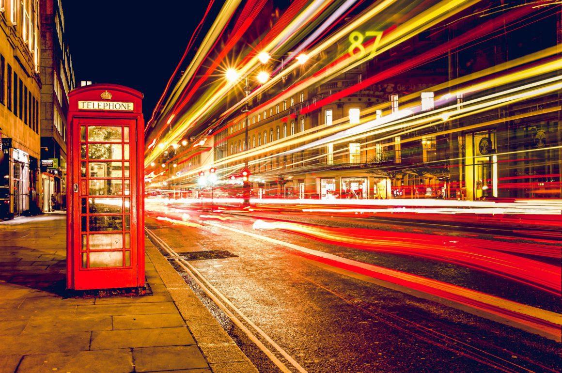 Un paseo por las diez librerías más especiales de Londres