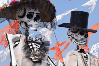 Día de los Muertos, la tradición de México