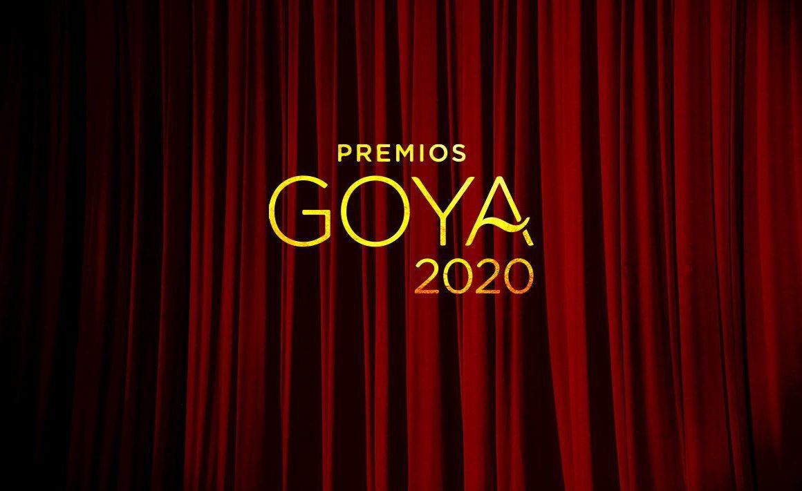 Premios Goya - Málaga 2020