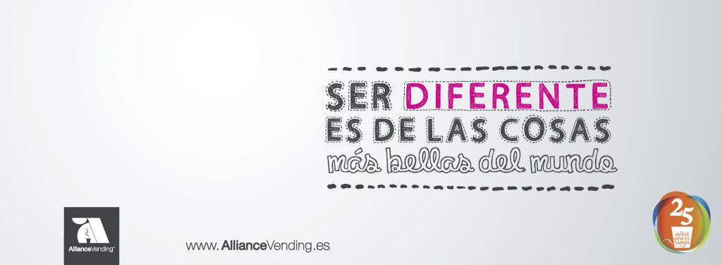 Dosis de Optimismo by AllianceVending