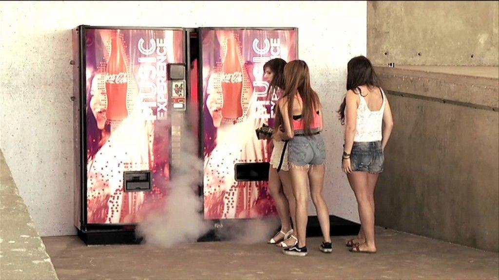 Coca-Cola Music Experience Pablo Alborán