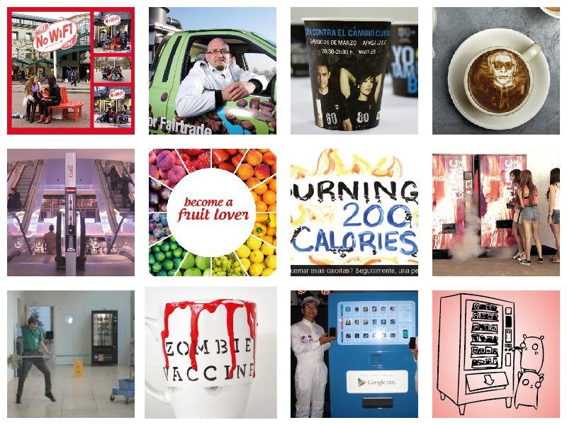 12 meses 12 noticias en nuestro blog, un pequeño paseo por este 2013