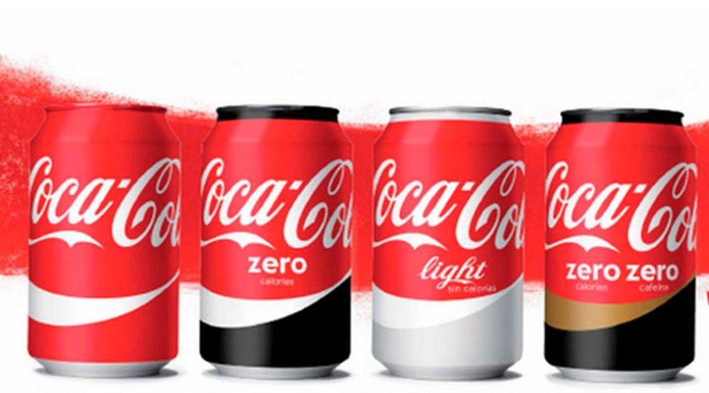 destacado coca cola nuevas latas