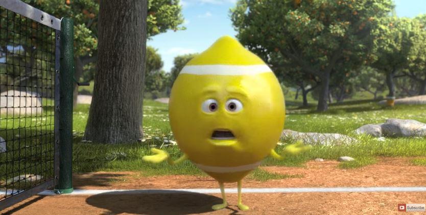 limon trina