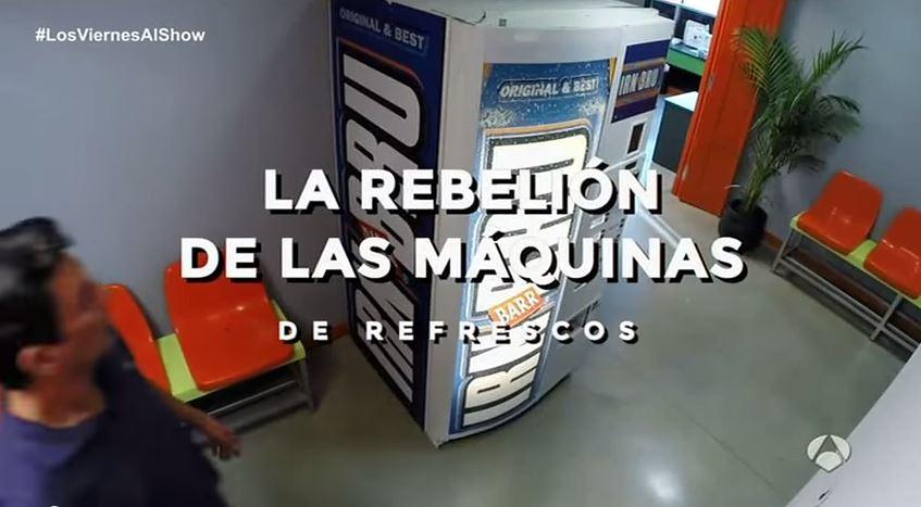 rebelion maquinas