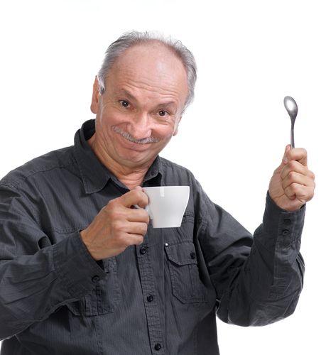 tomar café mejora la memoria