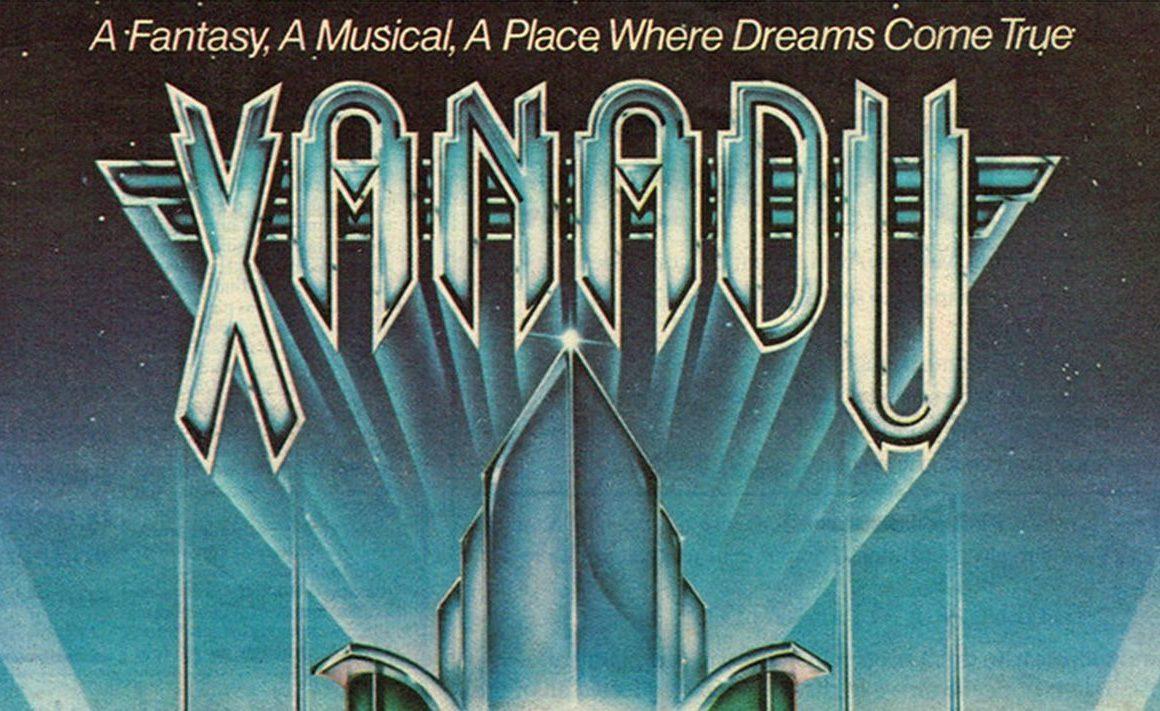 Xanadu - Olivia Newton John