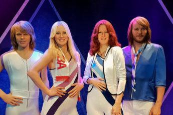 ABBA - Gimme gimme