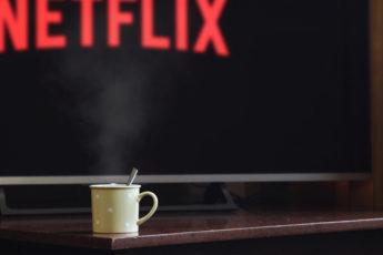 Netflix Series capitulos cortos