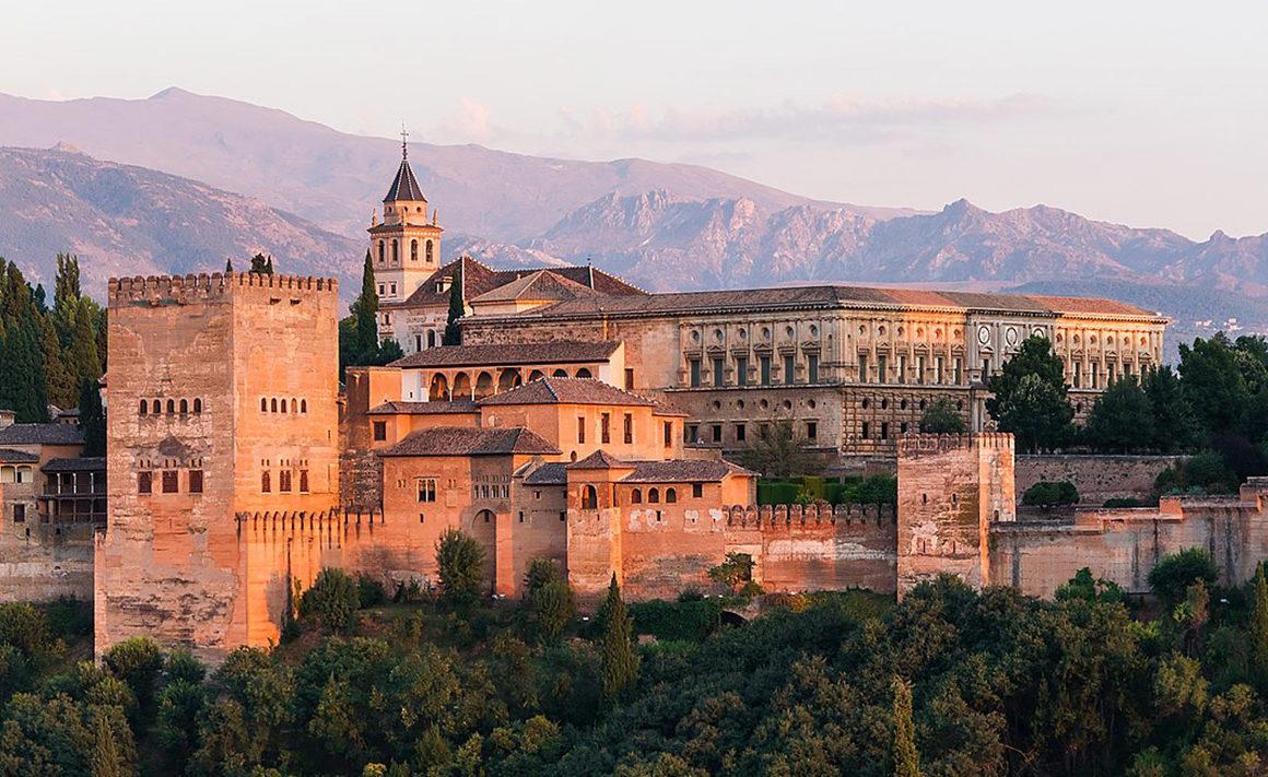 Conoce los secretos de la alhambra desde casa