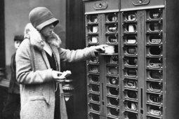Sobre 4 inventores que marcaron la historia del vending hasta el s.XIX
