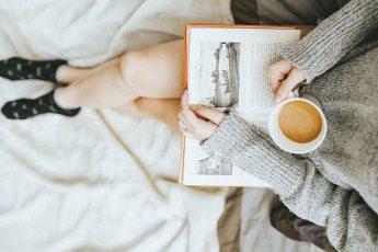Microcuentos y café