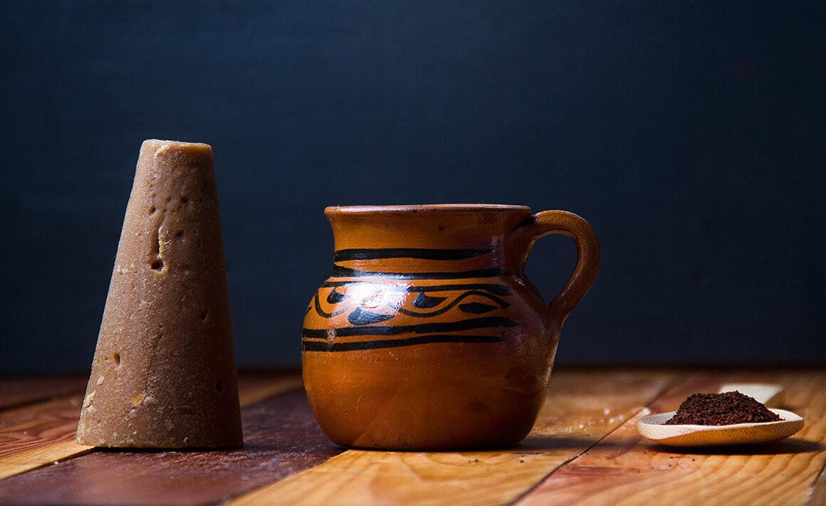El café de la revolución mexicana