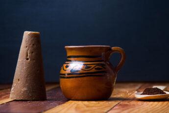 México. Formas curiosas de tomar café en el mundo