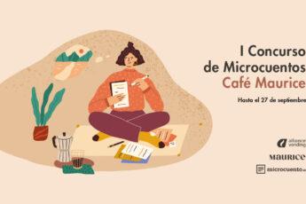 I Concurso de microcuentos Café Maurice
