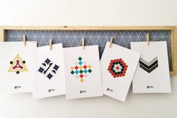 Malaga Pattern