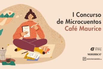Ganadores del I Certamen Relato Corto 'Café Maurice'
