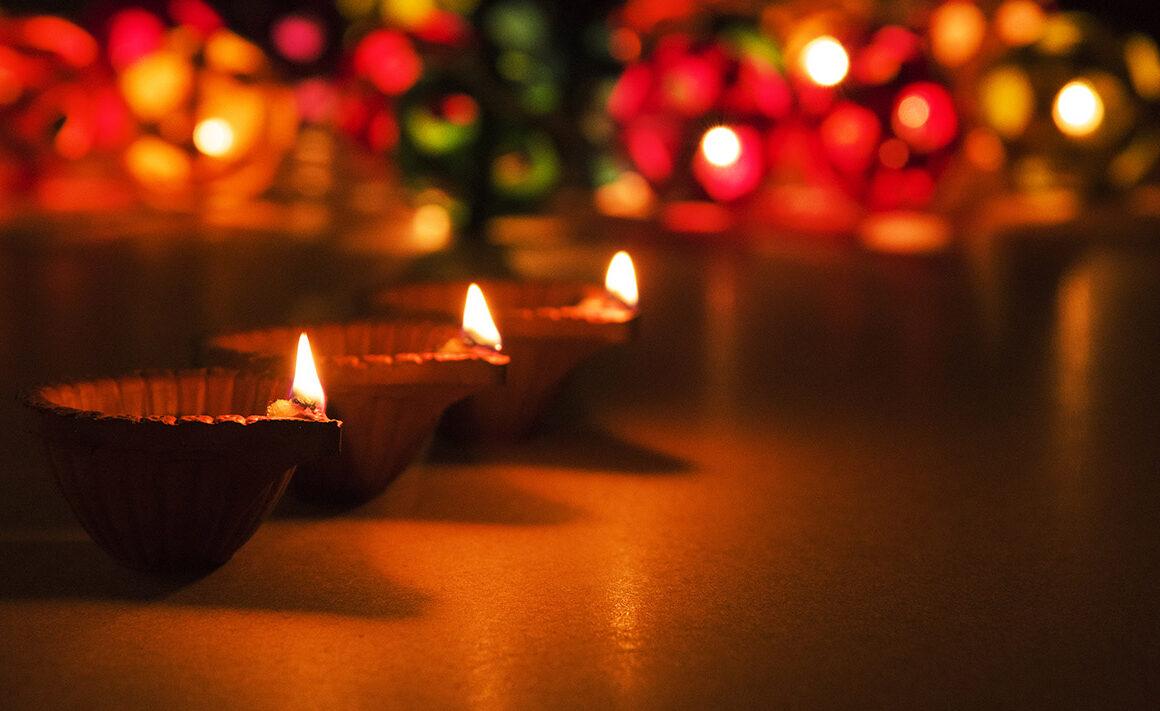 Diwali: festival luz en la India