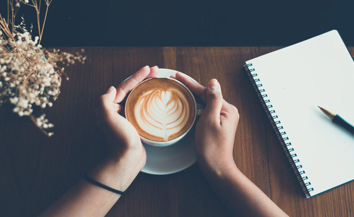 Café y literatura: escritores amantes del café