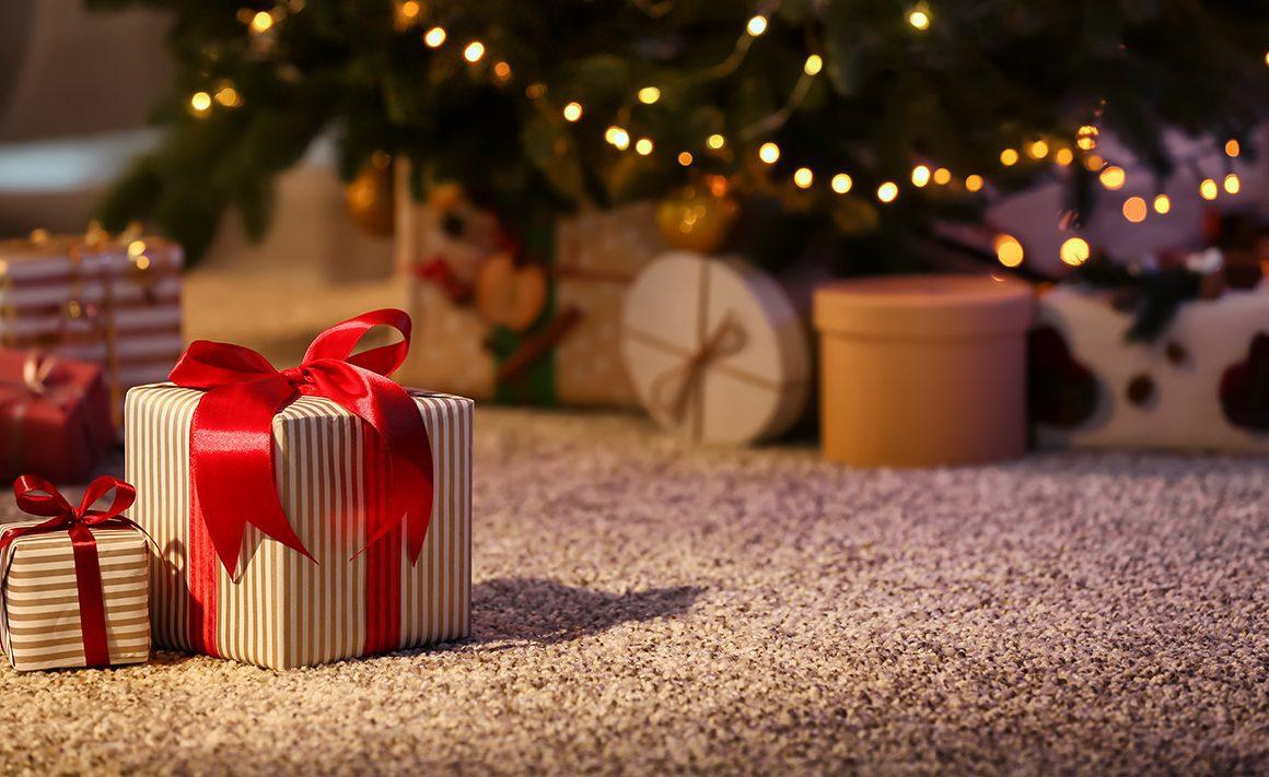 ¿A quién pedimos regalos por Navidad en España?