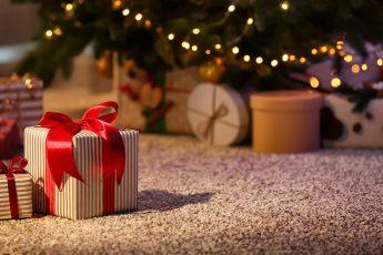 Regalos Navidad España