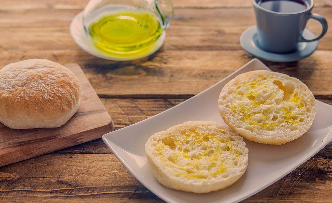Desayuna sano y sostenible por el Día de Andalucía