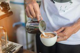 De la cafetería a la Academia