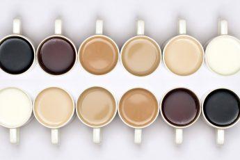 Uso del café en la cosmética