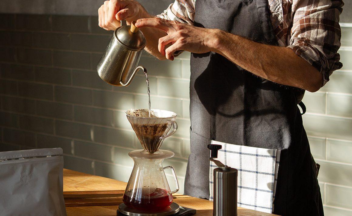 5 cafeteras profesionales para hacerlo como un barista