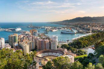¿Por qué Málaga es la ciudad de los museos?