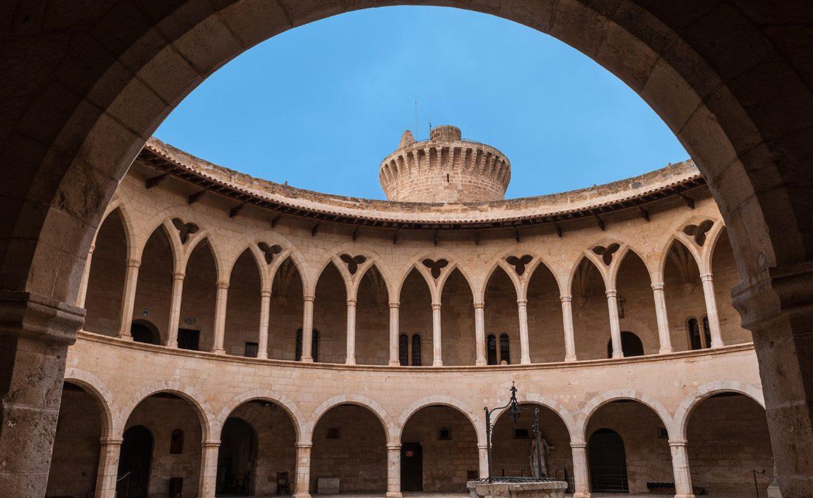 Rincones de España con castillos de cuento