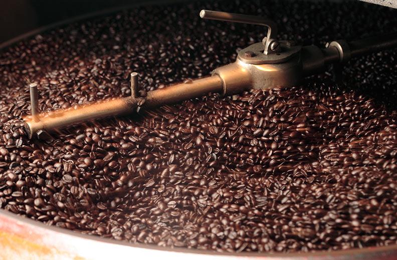 hazte experto cafe: tueste