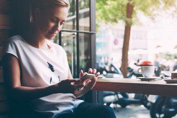 Best Coffee: Cafeterías en la palma de tu mano