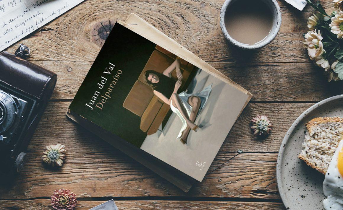 Cinco lecturas perfectas para una buena tarde de sofá, café, libro y mantita